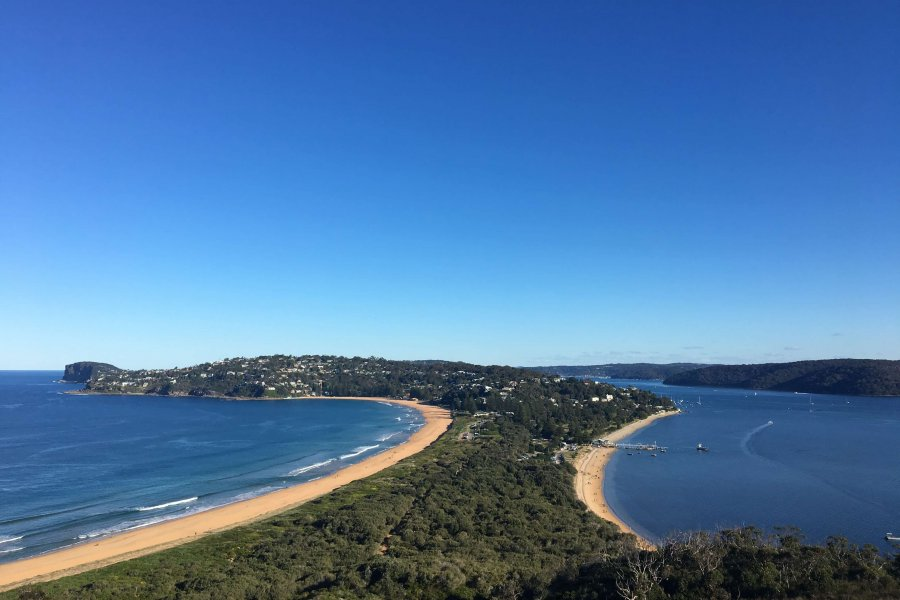 PALM BEACH – PRAIAS AO NORTE DE SYDNEY