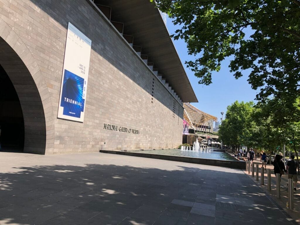Gallery of Victoria
