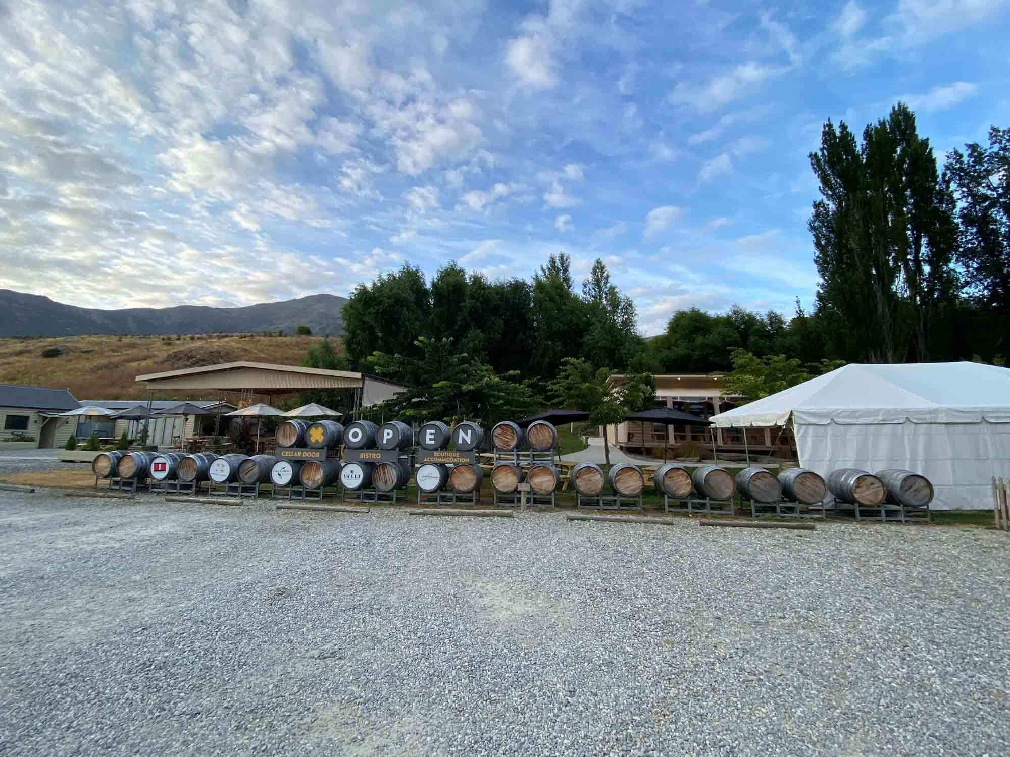 Things to do in Queenstown - Kinross Cottages - Boutique Vineyard Hotel - Queenstown New Zealand