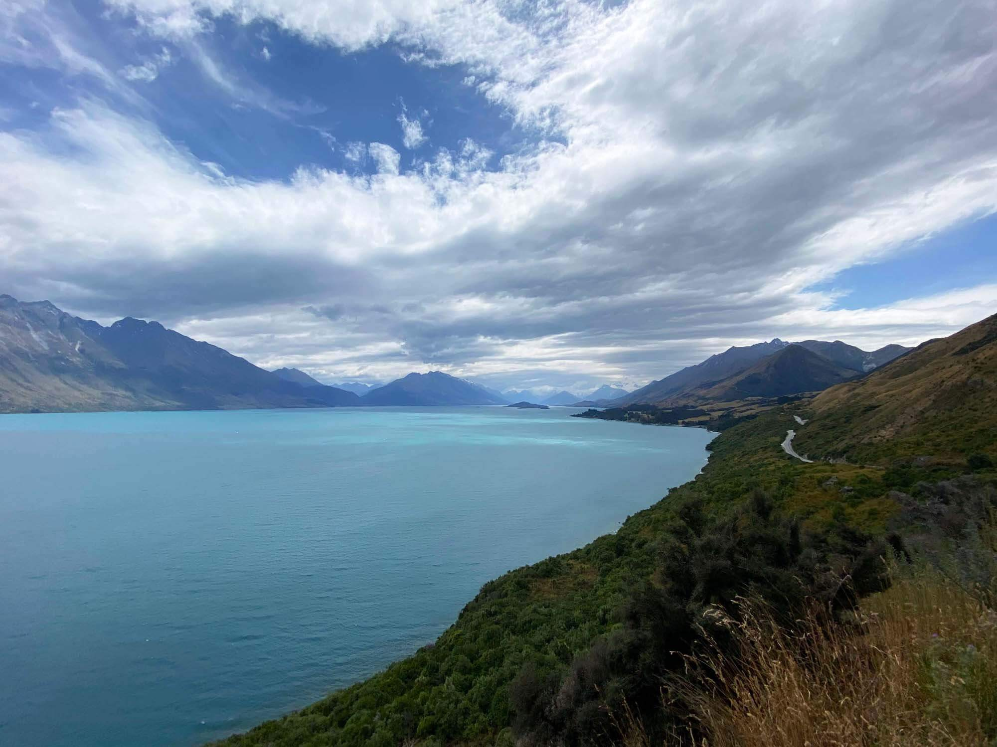 Things to do in Queenstown - Rota para Glenorchy New Zealand | SOUL Viajero